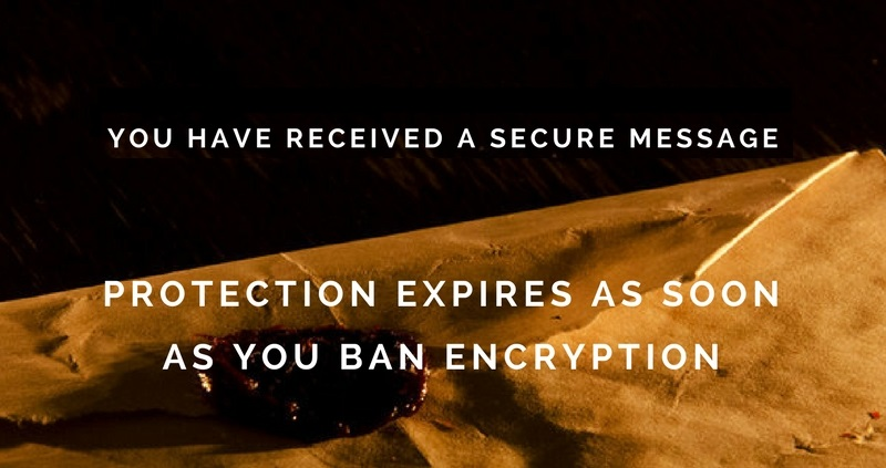 encryption importance in security