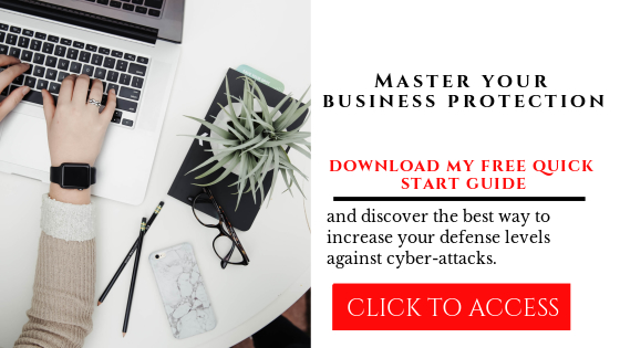 cyber-security approach, philosophy, business, protection
