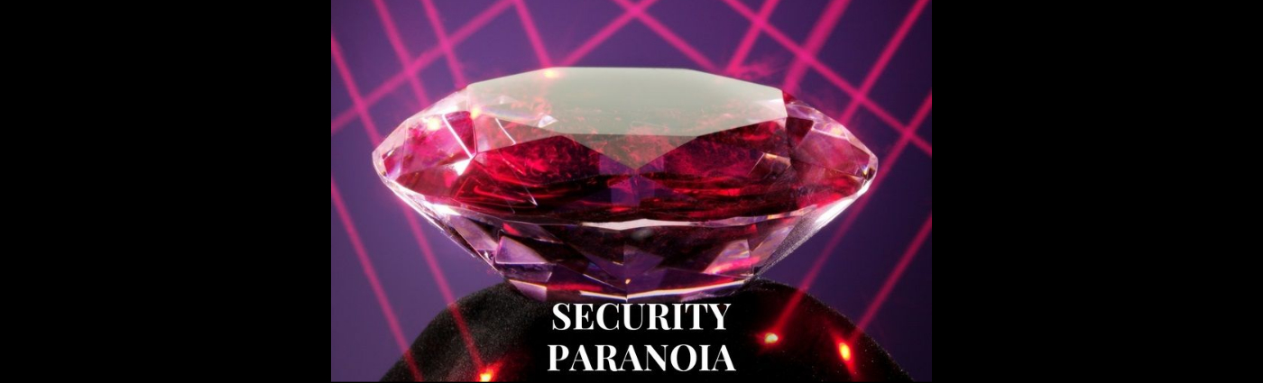 cyber-security, paranoid, business, protection